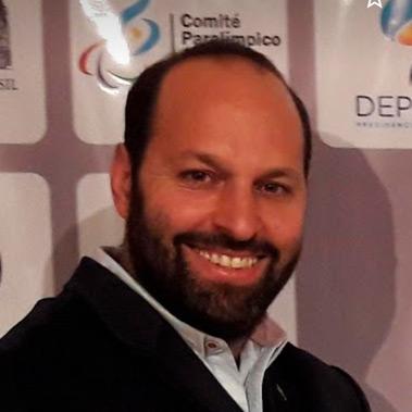 Maximiliano Nobili, GoGol institutional relations coordinator