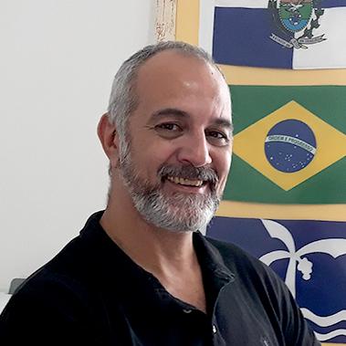 Miguel Heredia, GoGol operations coordinator