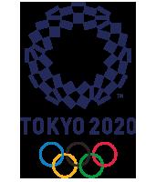 Icono Jogos Olímpicos Tóquio 2020