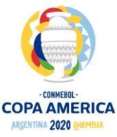 Icono Copa América Argentina – Colômbia 2020
